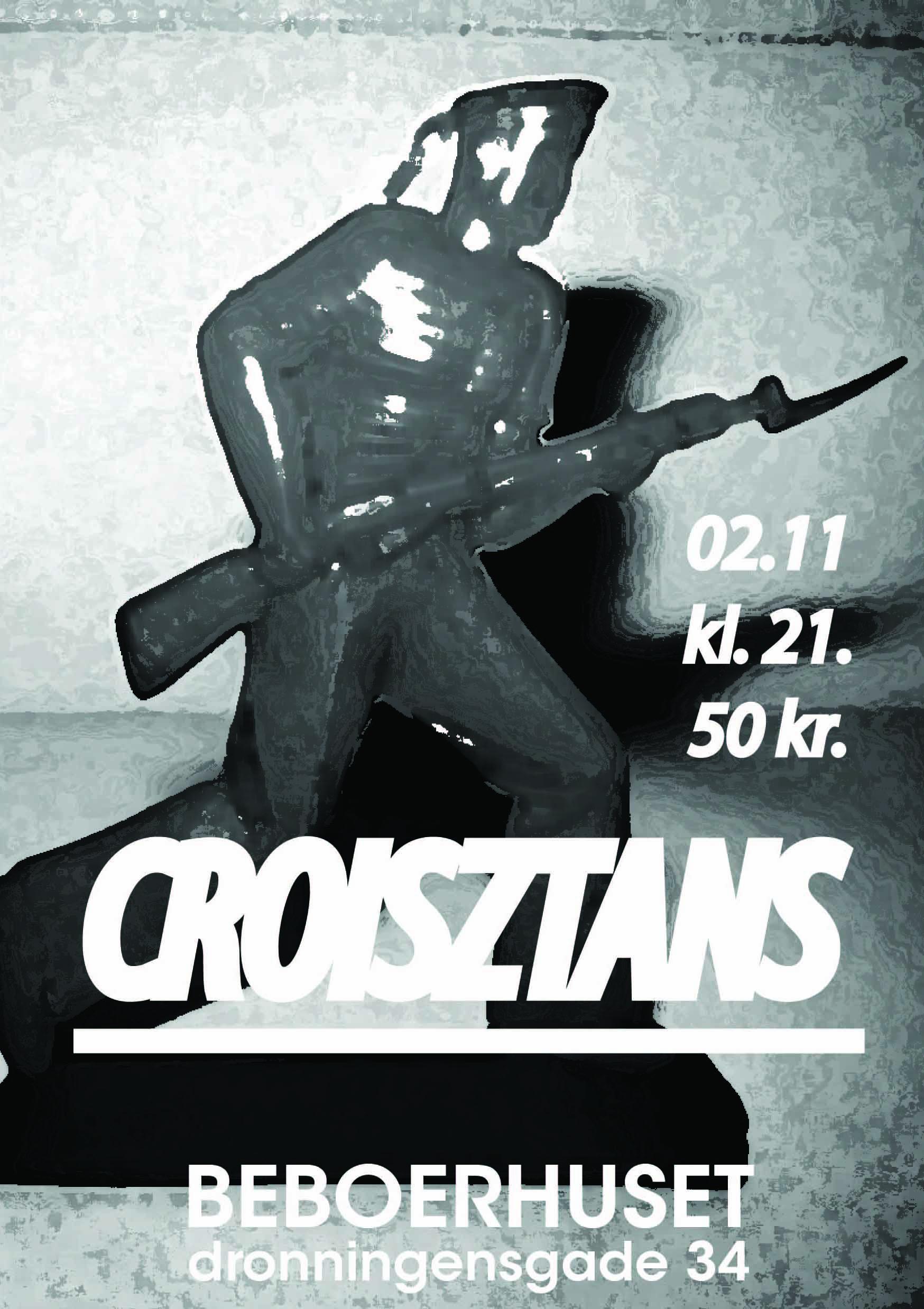 Croisztans