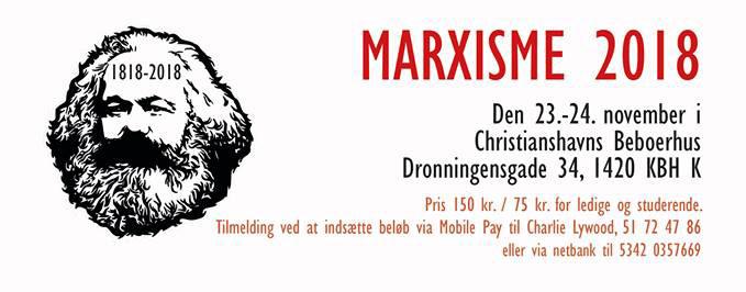 Marx 200 år