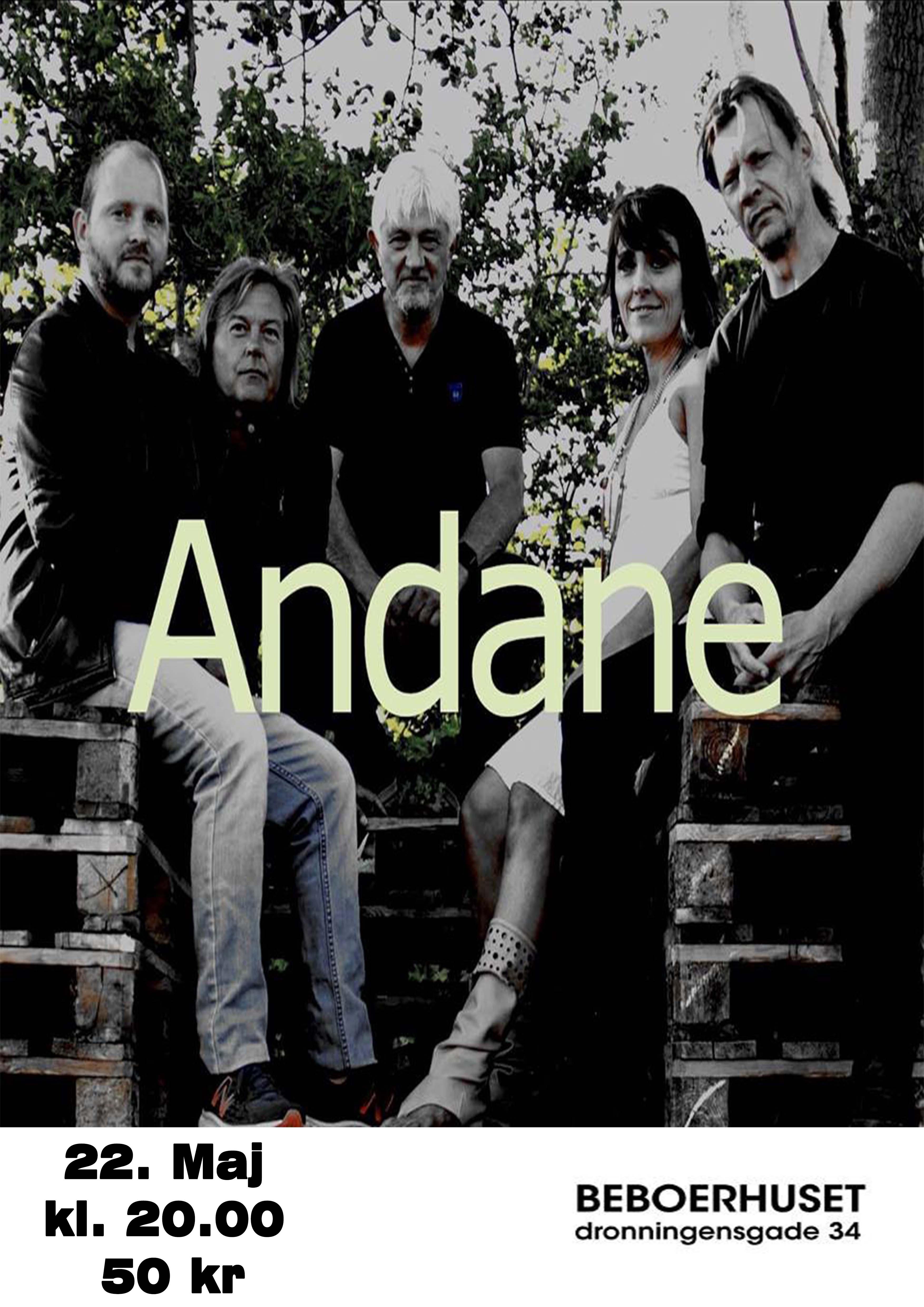 Andane