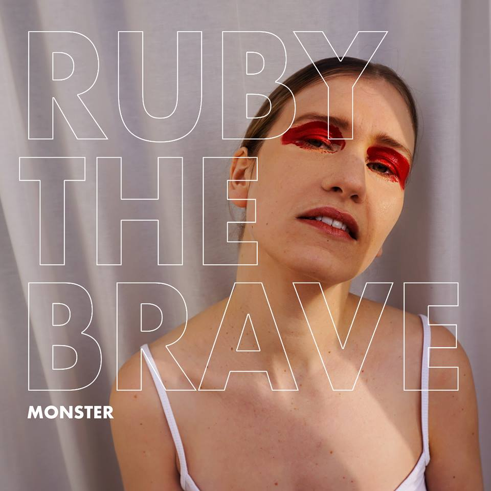 Ruby the Brave – Release af Monster