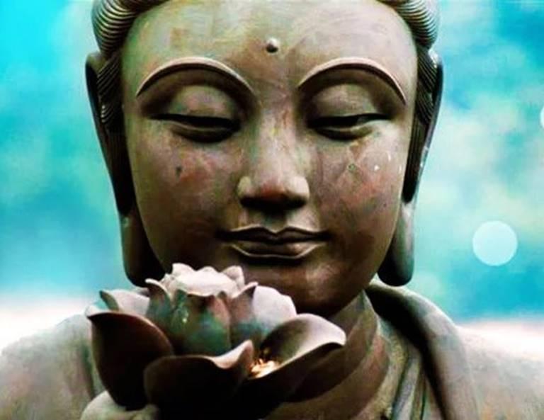 Foredrag og Workshop: Indre velvære og helbredelse gennem meditation