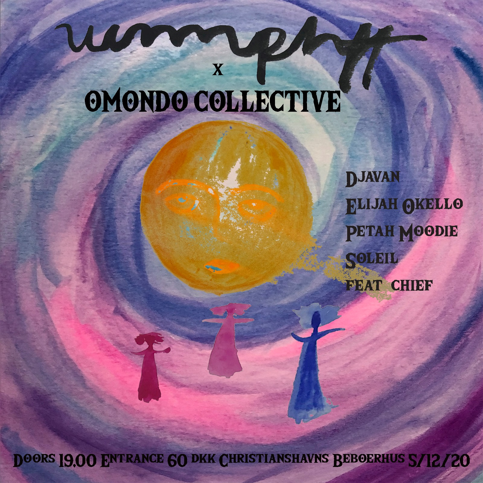 UUMPHFF – OMONDO COLLECTIVE