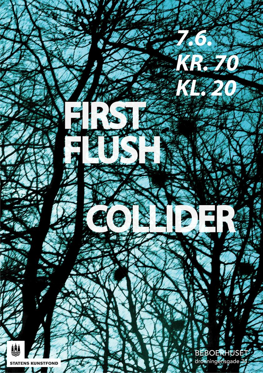 FIRST-FLUSH-PLAKAT