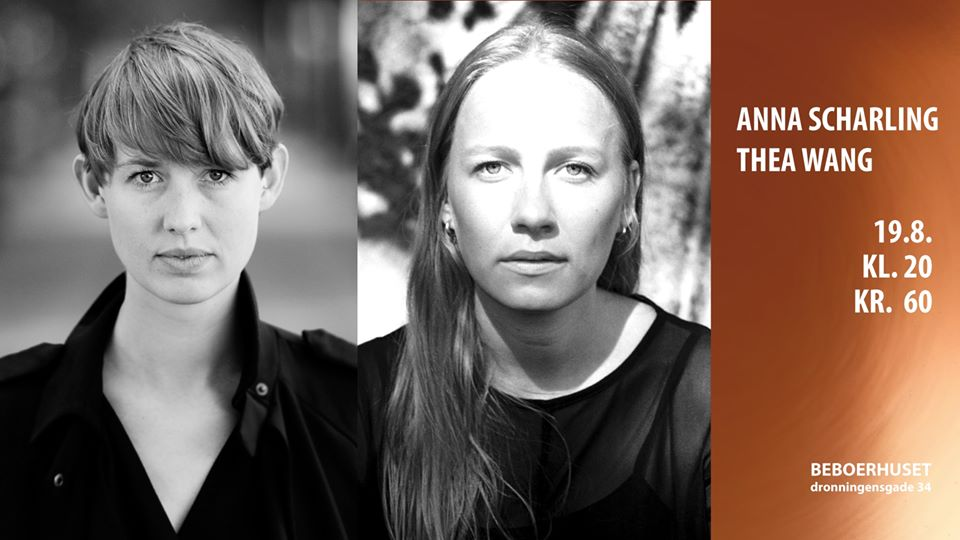 Anna Scharling & Thea Wang