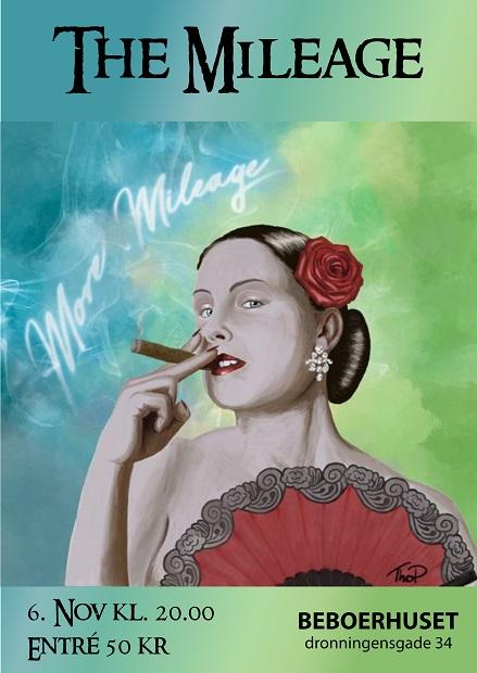 The Mileage
