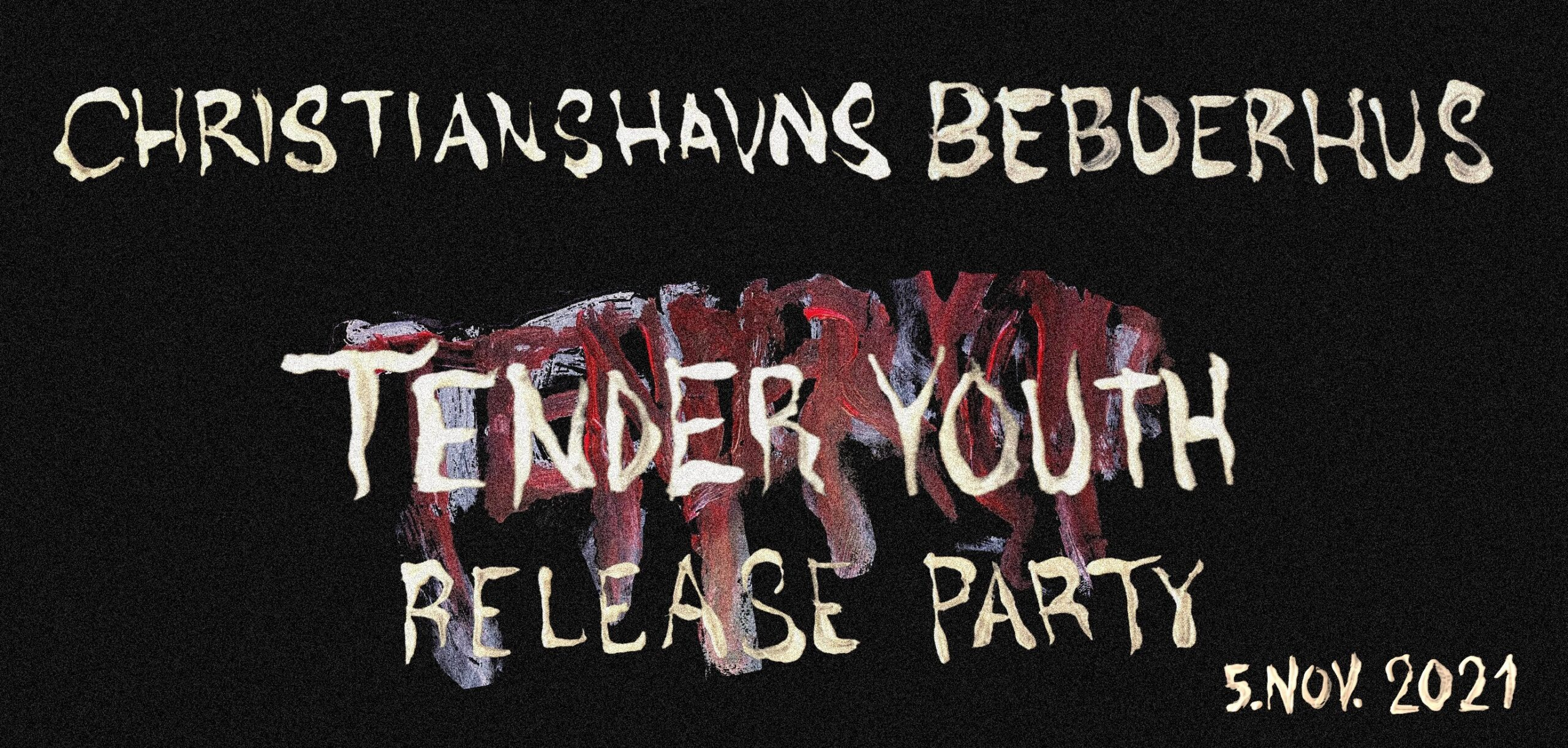 Tender Youth Release